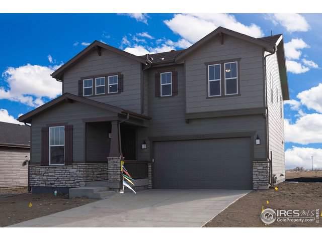 1527 Biffle Ct, Berthoud, CO 80513 (MLS #902215) :: Kittle Real Estate