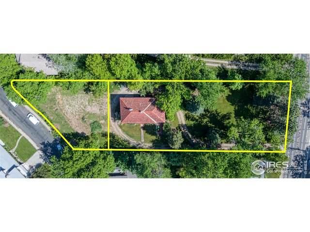2940 18th St, Boulder, CO 80304 (MLS #902235) :: 8z Real Estate