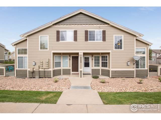 6808 Antigua Dr #34, Fort Collins, CO 80525 (MLS #902250) :: J2 Real Estate Group at Remax Alliance