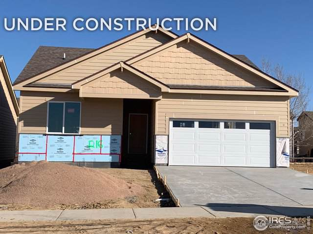 1216 103rd Ave Ct, Greeley, CO 80634 (#902276) :: The Brokerage Group