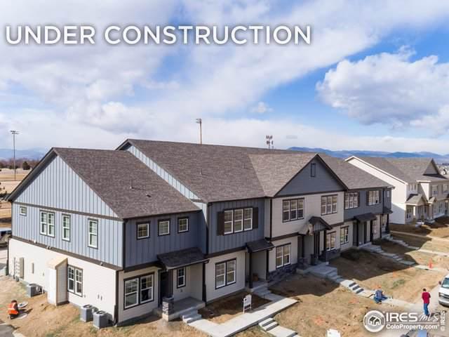 878 Winding Brook Dr, Berthoud, CO 80513 (MLS #902285) :: Windermere Real Estate
