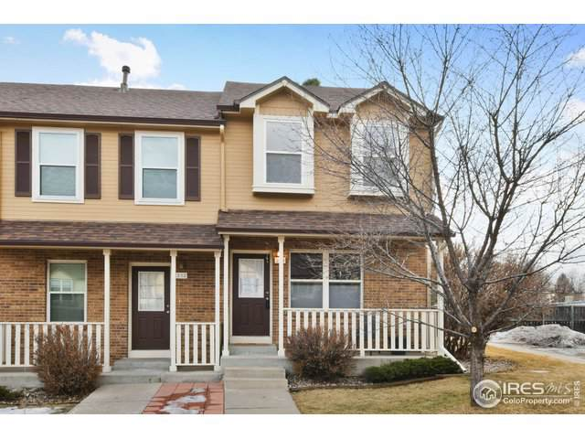 254 Pheasant Run, Louisville, CO 80027 (MLS #902313) :: 8z Real Estate