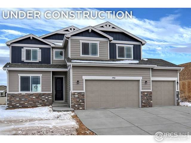 5331 Berry Ct, Timnath, CO 80547 (MLS #902337) :: Bliss Realty Group