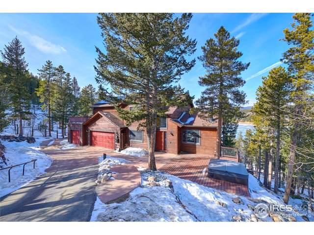 291 Alpine Dr, Nederland, CO 80466 (MLS #902419) :: 8z Real Estate