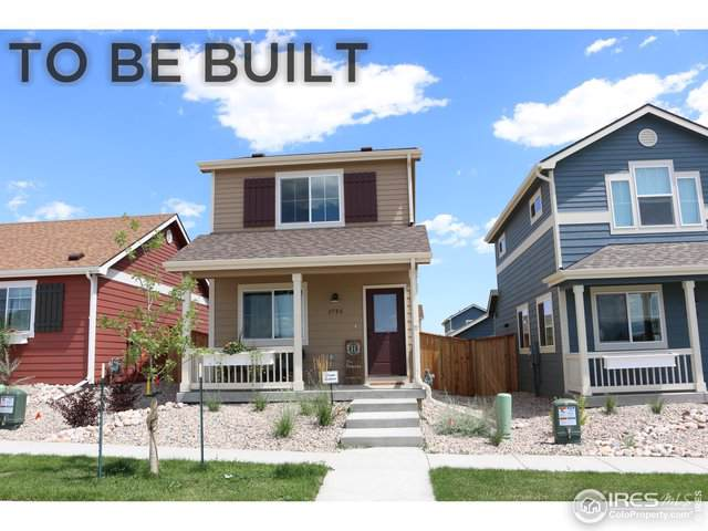 838 Grand Market Ave, Berthoud, CO 80513 (MLS #902420) :: Windermere Real Estate