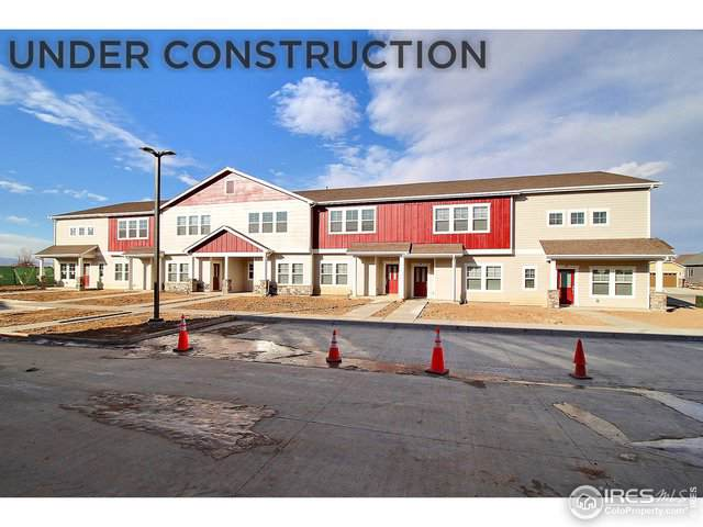 1686 Grand Ave #4, Windsor, CO 80550 (MLS #902508) :: J2 Real Estate Group at Remax Alliance