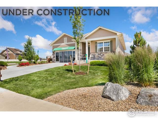 5345 Snowberry Ave, Firestone, CO 80504 (MLS #902548) :: 8z Real Estate
