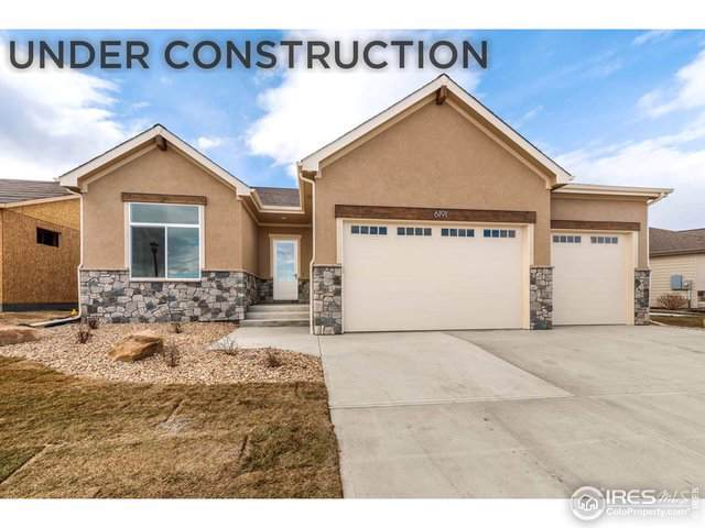 5991 Crooked Stick Dr, Windsor, CO 80550 (MLS #902577) :: Downtown Real Estate Partners