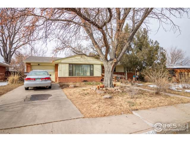 1209 23rd Ave Ct, Greeley, CO 80634 (#902578) :: The Dixon Group