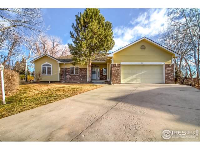 2357 Amber Ct, Loveland, CO 80537 (MLS #902590) :: Downtown Real Estate Partners