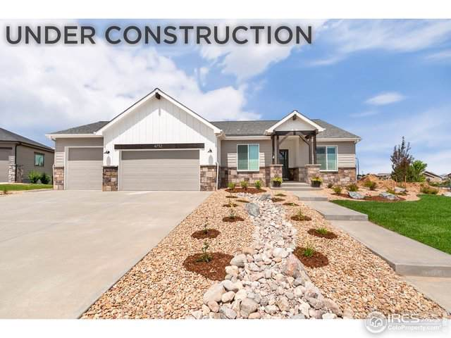 6183 Crooked Stick Dr, Windsor, CO 80550 (MLS #902597) :: Downtown Real Estate Partners