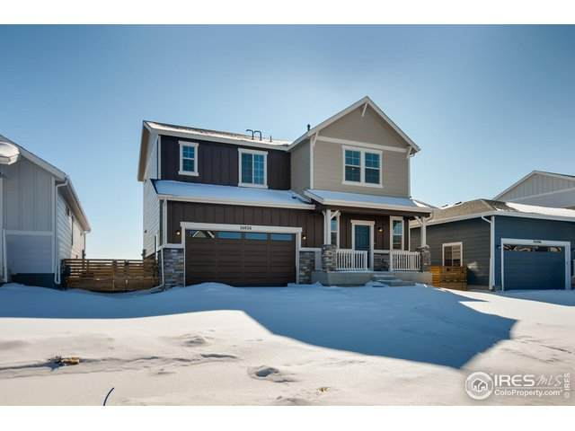 26777 E Maple Ave, Aurora, CO 80018 (#902619) :: The Peak Properties Group