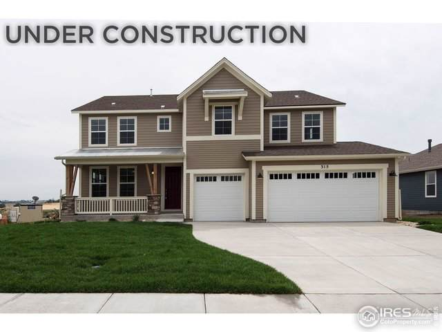 525 Michigan Ave, Berthoud, CO 80513 (MLS #902636) :: Windermere Real Estate