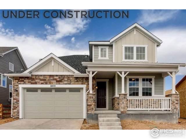 621 Michigan Ave, Berthoud, CO 80513 (MLS #902637) :: Windermere Real Estate