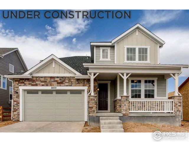 621 Michigan Ave, Berthoud, CO 80513 (MLS #902637) :: Downtown Real Estate Partners