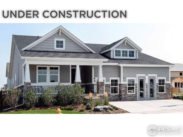 506 Michigan Ave, Berthoud, CO 80513 (MLS #902638) :: Downtown Real Estate Partners