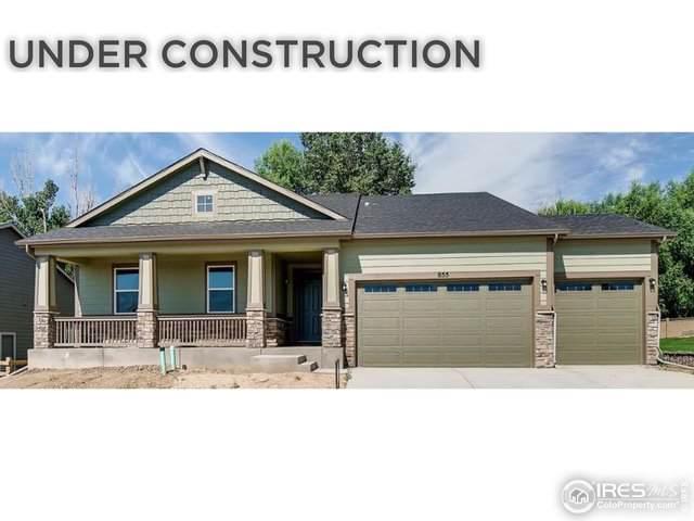 626 Michigan Ave, Berthoud, CO 80513 (MLS #902641) :: Windermere Real Estate