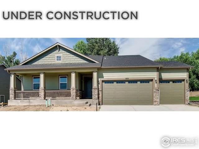 626 Michigan Ave, Berthoud, CO 80513 (MLS #902641) :: Downtown Real Estate Partners