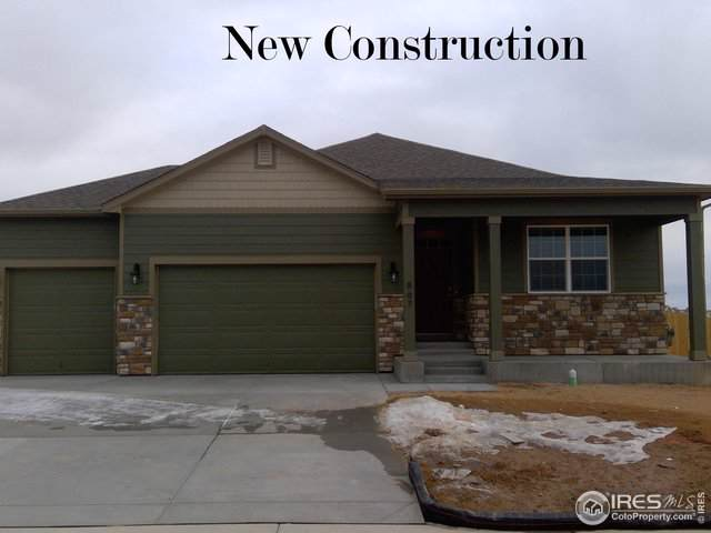 829 Charlton Dr, Windsor, CO 80550 (MLS #902661) :: Windermere Real Estate