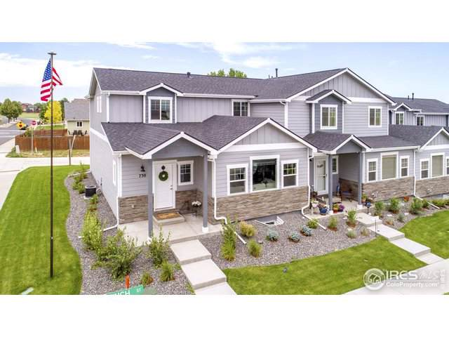 722 Finch Dr, Severance, CO 80550 (MLS #902666) :: Bliss Realty Group