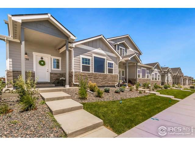 716 Finch Dr, Severance, CO 80550 (MLS #902667) :: Bliss Realty Group