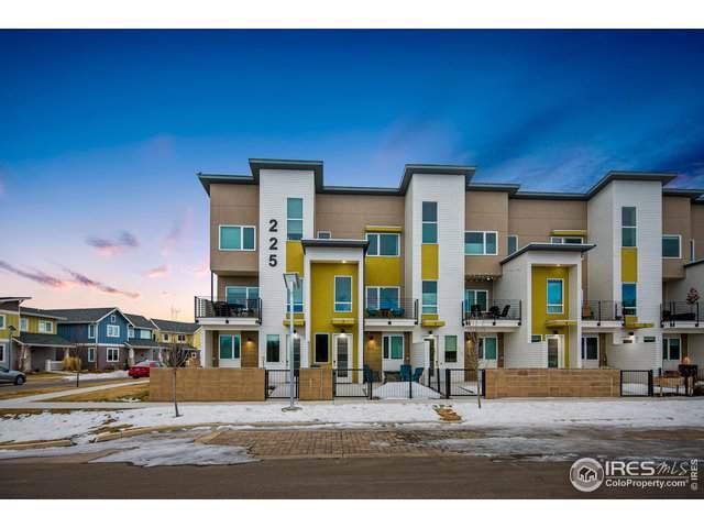 225 Green Leaf St #2, Fort Collins, CO 80524 (MLS #902735) :: Hub Real Estate