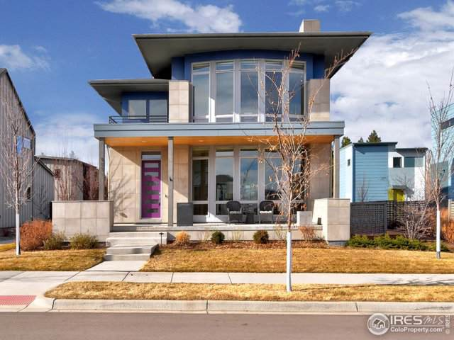905 Neon Forest Cir, Longmont, CO 80504 (MLS #902781) :: Downtown Real Estate Partners
