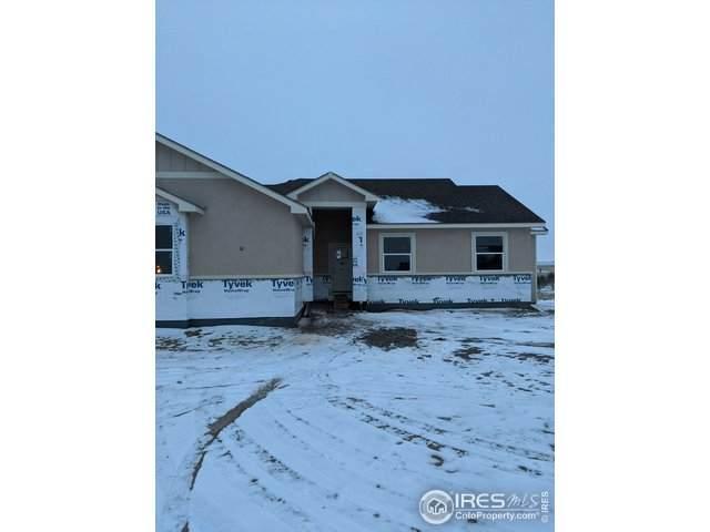 16522 N Essex Rd, Platteville, CO 80651 (MLS #902791) :: 8z Real Estate
