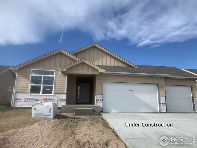 6849 Cattails Dr, Wellington, CO 80549 (#902846) :: HergGroup Denver