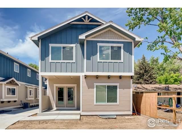 1143 E 2nd St, Loveland, CO 80537 (#902981) :: Compass Colorado Realty