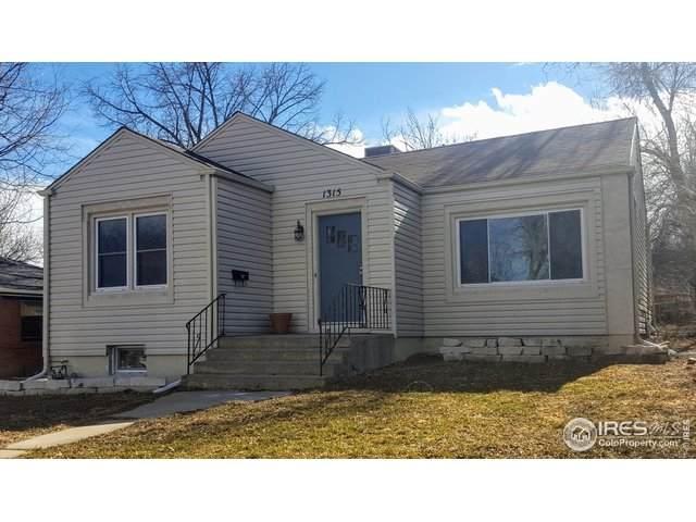 1315 Carolina Ave, Longmont, CO 80501 (MLS #902987) :: RE/MAX Alliance