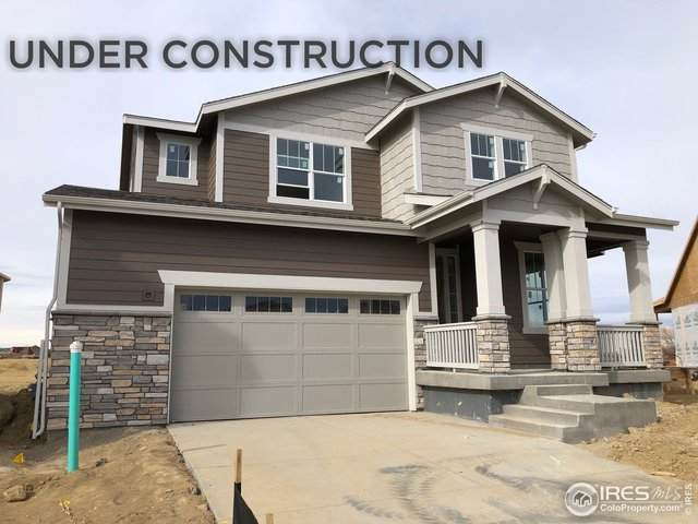 12889 Clearview St, Firestone, CO 80504 (#903265) :: The Dixon Group