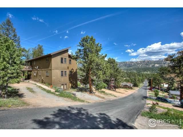 517 Driftwood Ave, Estes Park, CO 80517 (MLS #903276) :: Jenn Porter Group