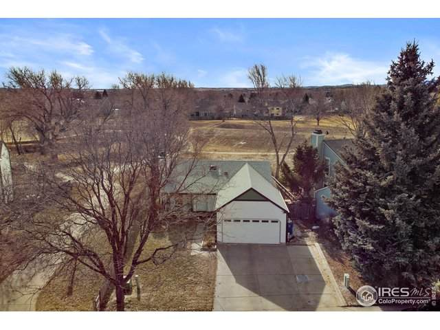 550 W Sycamore St, Louisville, CO 80027 (MLS #903328) :: Colorado Home Finder Realty