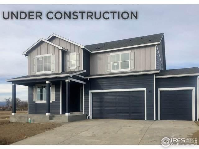 1299 Vantage Pkwy, Berthoud, CO 80513 (MLS #903398) :: Downtown Real Estate Partners