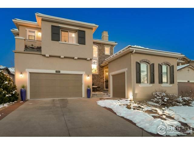 15265 W Iliff Ave, Lakewood, CO 80228 (#903460) :: The Griffith Home Team