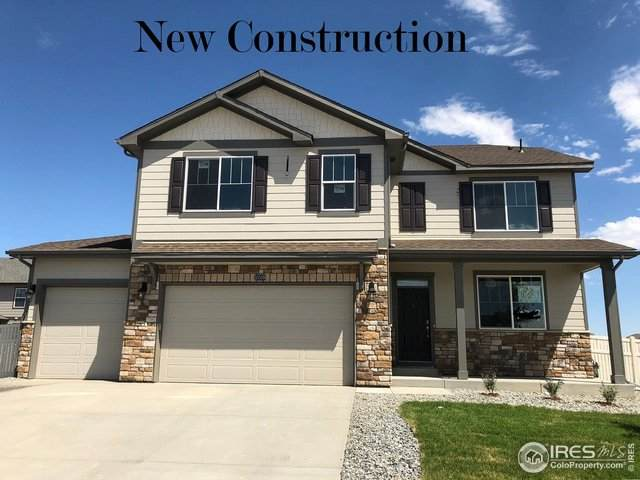 6787 Hayfield St, Wellington, CO 80549 (MLS #903484) :: Hub Real Estate