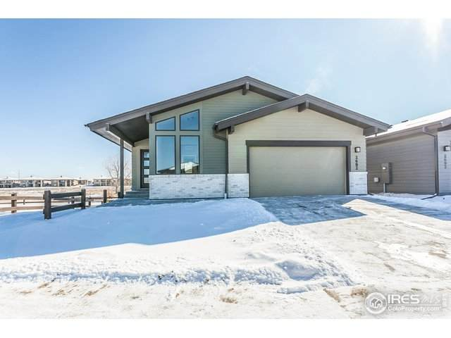 2682 Vallecito St, Timnath, CO 80547 (#903552) :: The Griffith Home Team