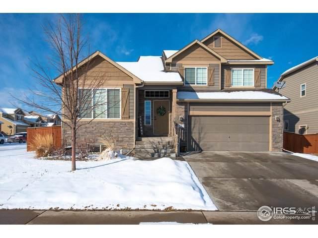 1475 Rhode Island St, Loveland, CO 80538 (MLS #903567) :: Colorado Home Finder Realty