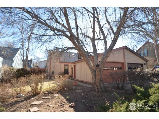 2366 Keystone Ct, Boulder, CO 80304 (MLS #903617) :: Downtown Real Estate Partners