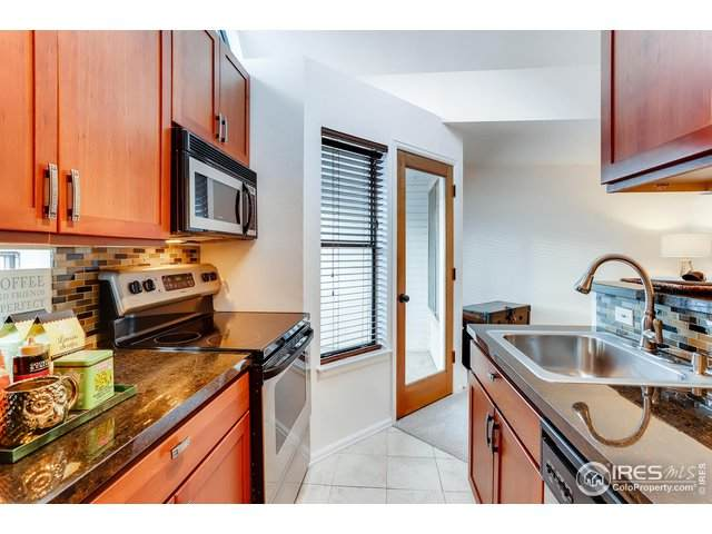 948 North St #19, Boulder, CO 80304 (MLS #903631) :: Downtown Real Estate Partners