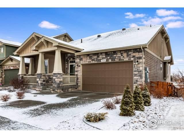 2026 Blue Yonder Dr, Fort Collins, CO 80525 (MLS #903639) :: 8z Real Estate