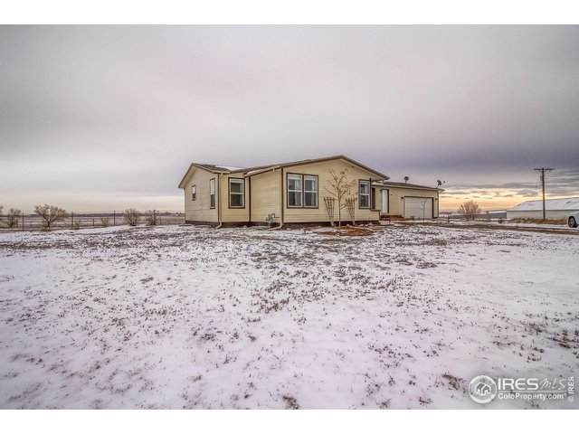 20029 County Road 72, Eaton, CO 80615 (MLS #903643) :: 8z Real Estate