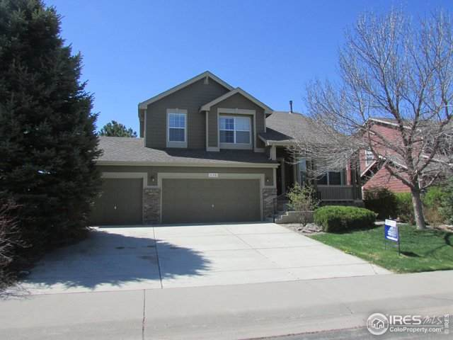 130 Saxony Rd, Johnstown, CO 80534 (MLS #903682) :: 8z Real Estate