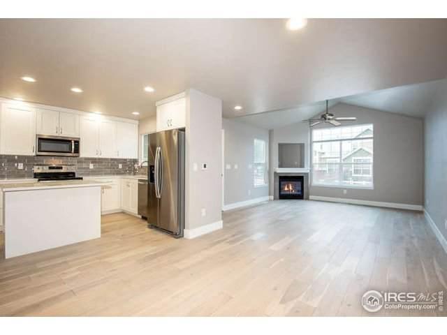 114 Bayside Cir, Windsor, CO 80550 (MLS #903689) :: Keller Williams Realty