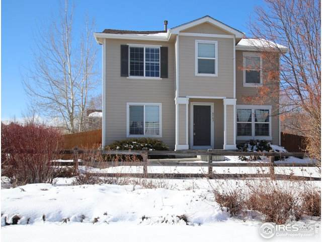 6763 Brittany Dr, Fort Collins, CO 80525 (#903694) :: The Peak Properties Group