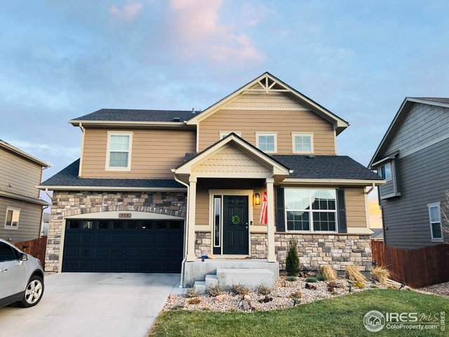 938 Trading Post Rd, Fort Collins, CO 80524 (MLS #903721) :: J2 Real Estate Group at Remax Alliance