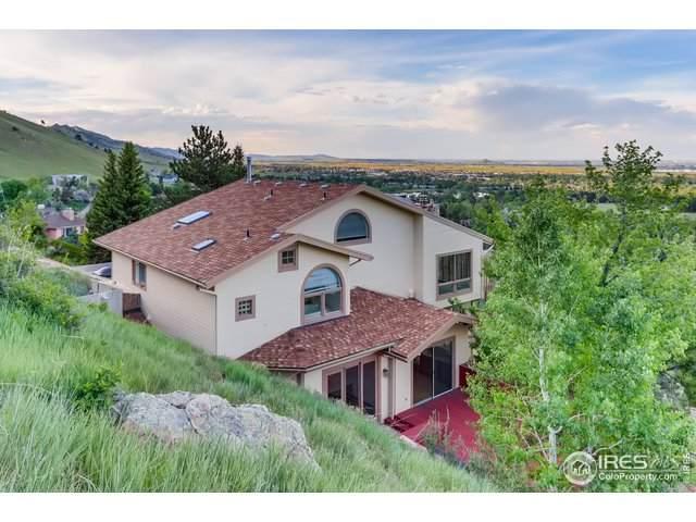 3645 Cholla Ct, Boulder, CO 80304 (#903724) :: milehimodern