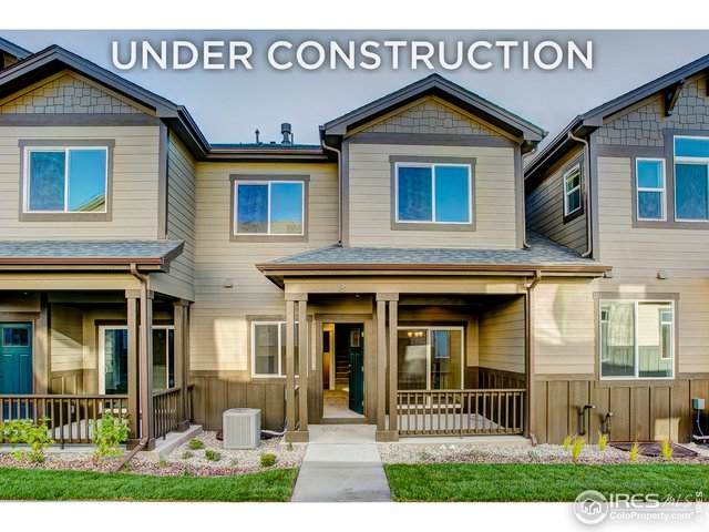 4155 Crittenton Ln #2, Wellington, CO 80549 (MLS #903752) :: Hub Real Estate