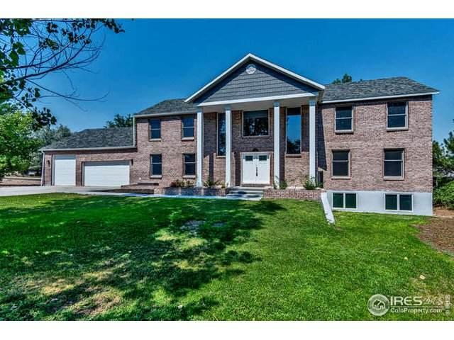 14092 Greenway Dr, Sterling, CO 80751 (MLS #903794) :: 8z Real Estate